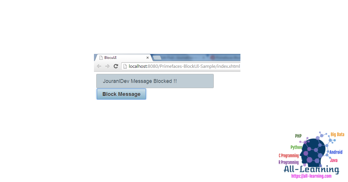 BlockUI-Before-Source-Activation-Message-Selectable