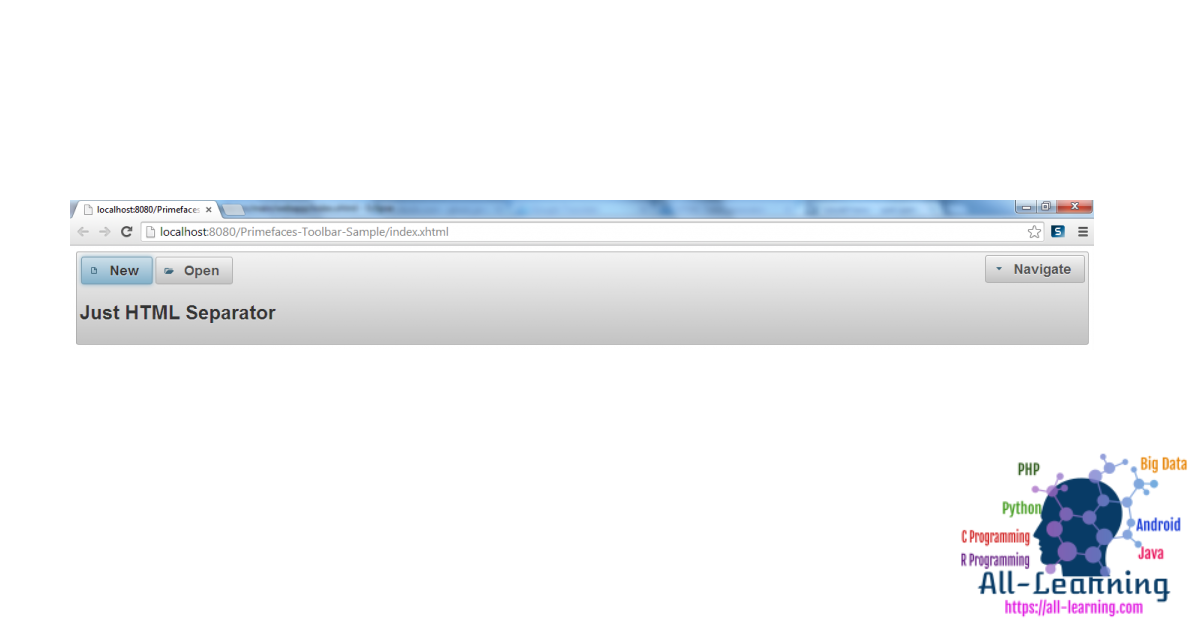 Toolbar-Left-Right-Sections-JSF-Primefaces-Components-1024x150
