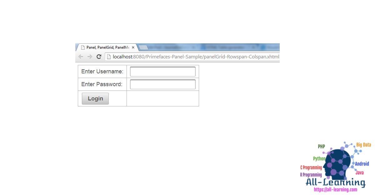 PanelGrid-Simple-Example-Rowspan-And-Colspan
