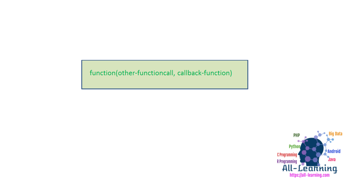 javascript-callback-mechanism