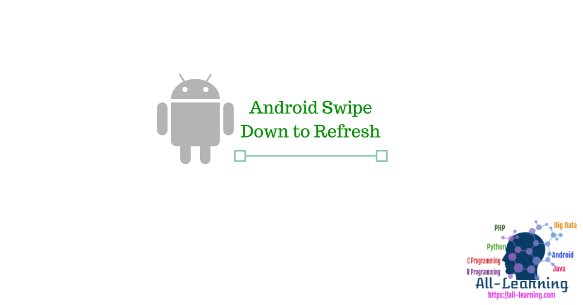 android-swipe-pull-down-to-refresh