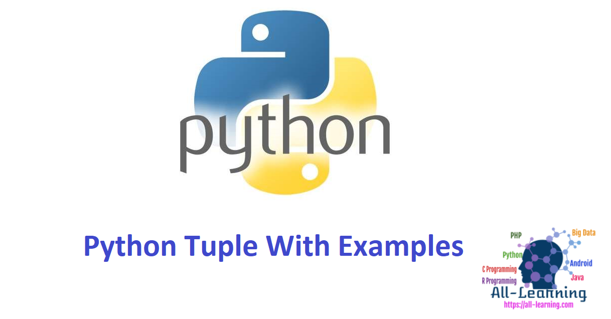 Python Tuple With Examples
