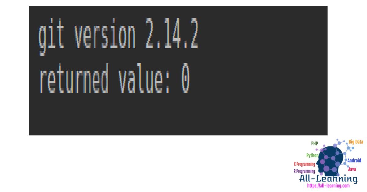 Python System Command