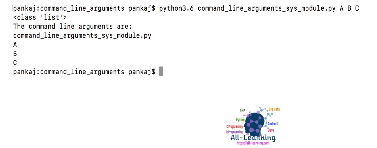 python-command-line-arguments-sys-argv
