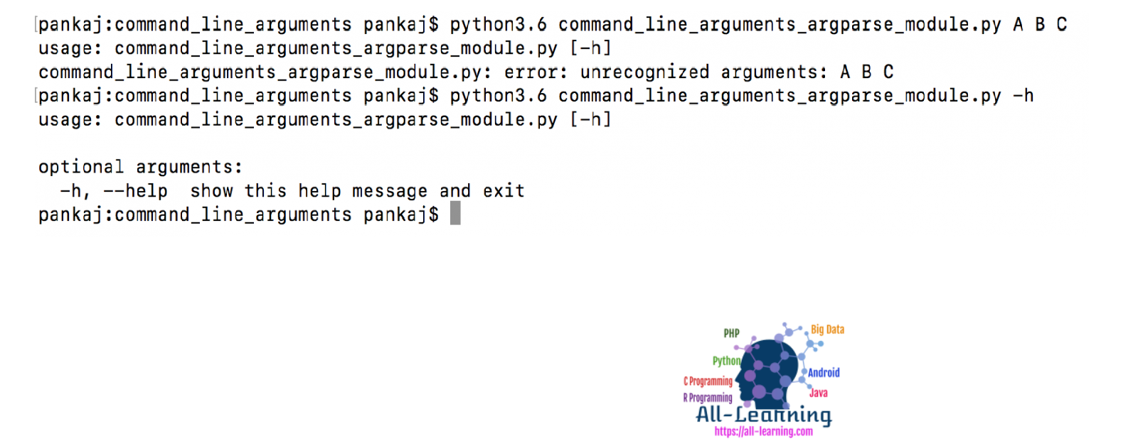 python-command-line-arguments-argparse