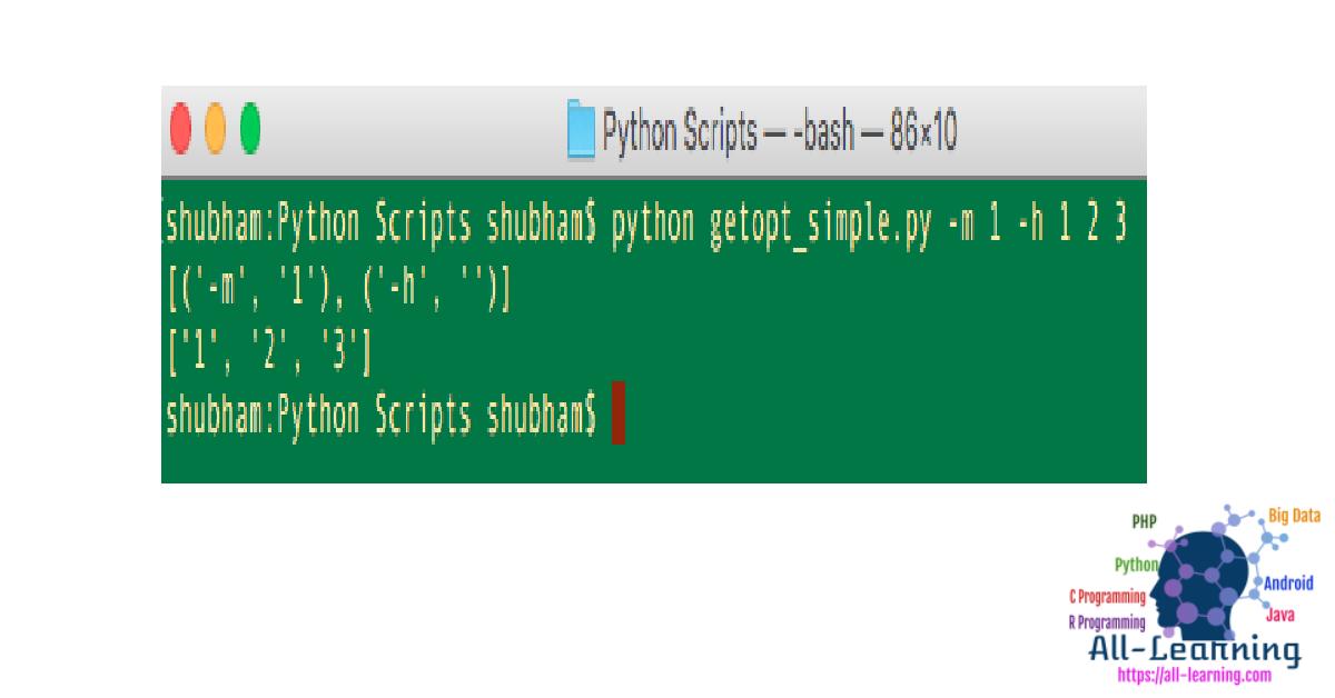 python-getopt-gnu-output