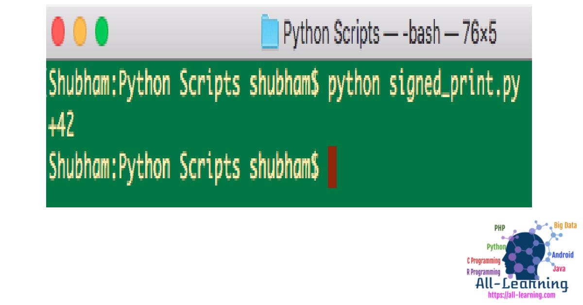 python print format interpolate