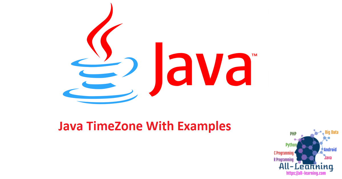 Java TimeZone With Examples