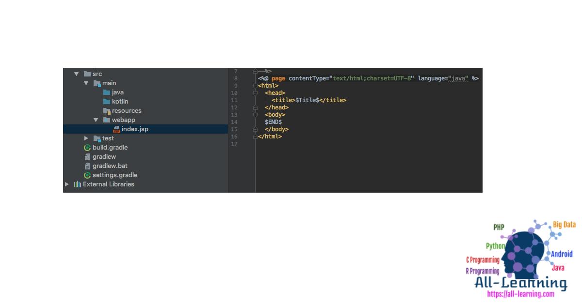 kotlin-javaee-project-gradle-settings