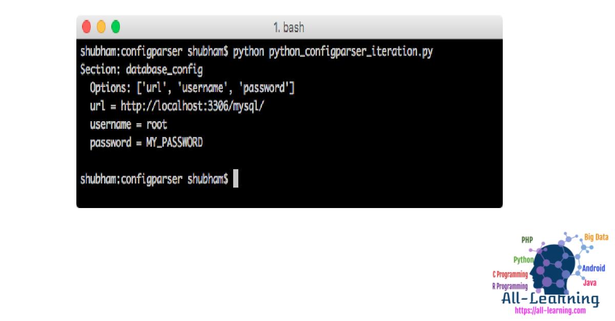python-configparser-iteration