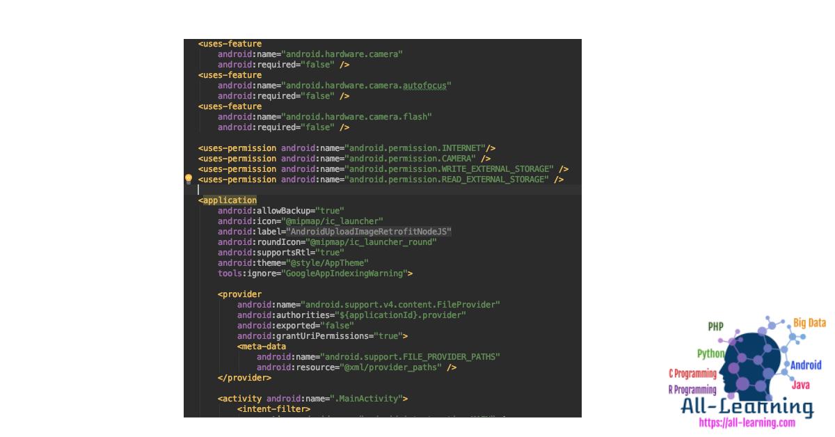 android-retrofit-multipart-nodejs-manifest