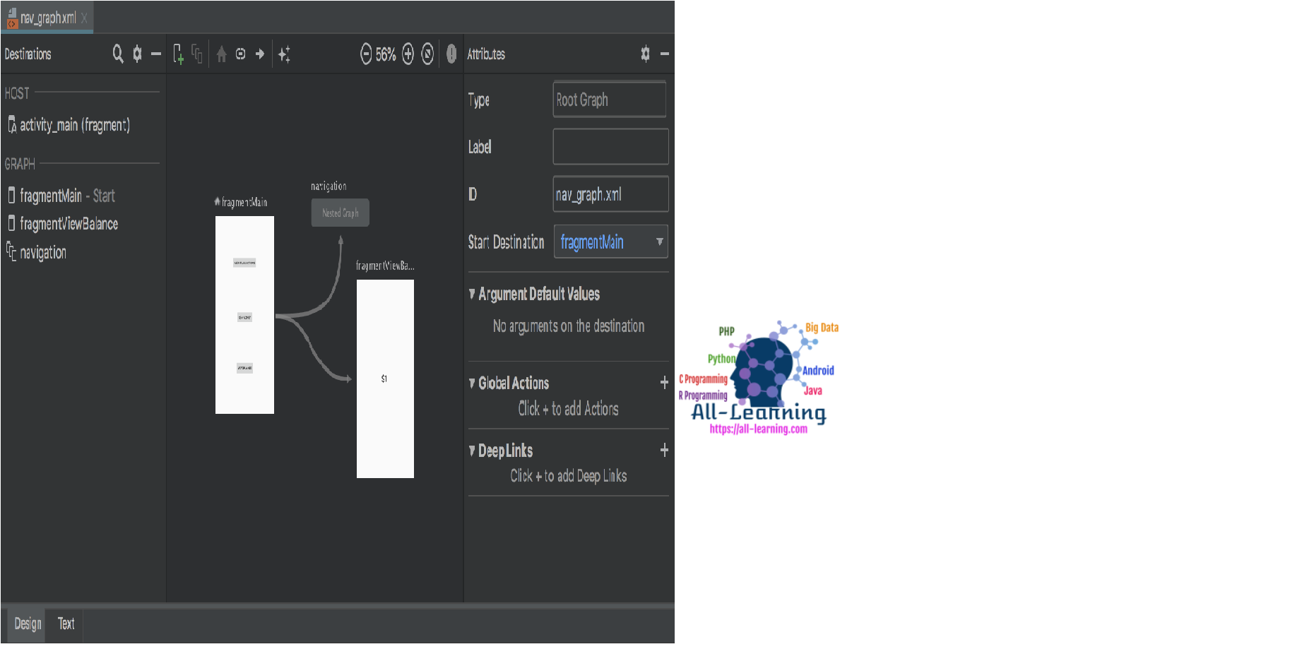android-studio-navigation-editor-google