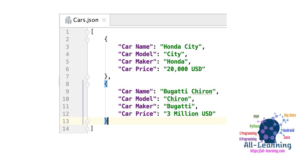 Python Pretty Print JSON