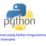 Factorial Using Python Programming With Examples