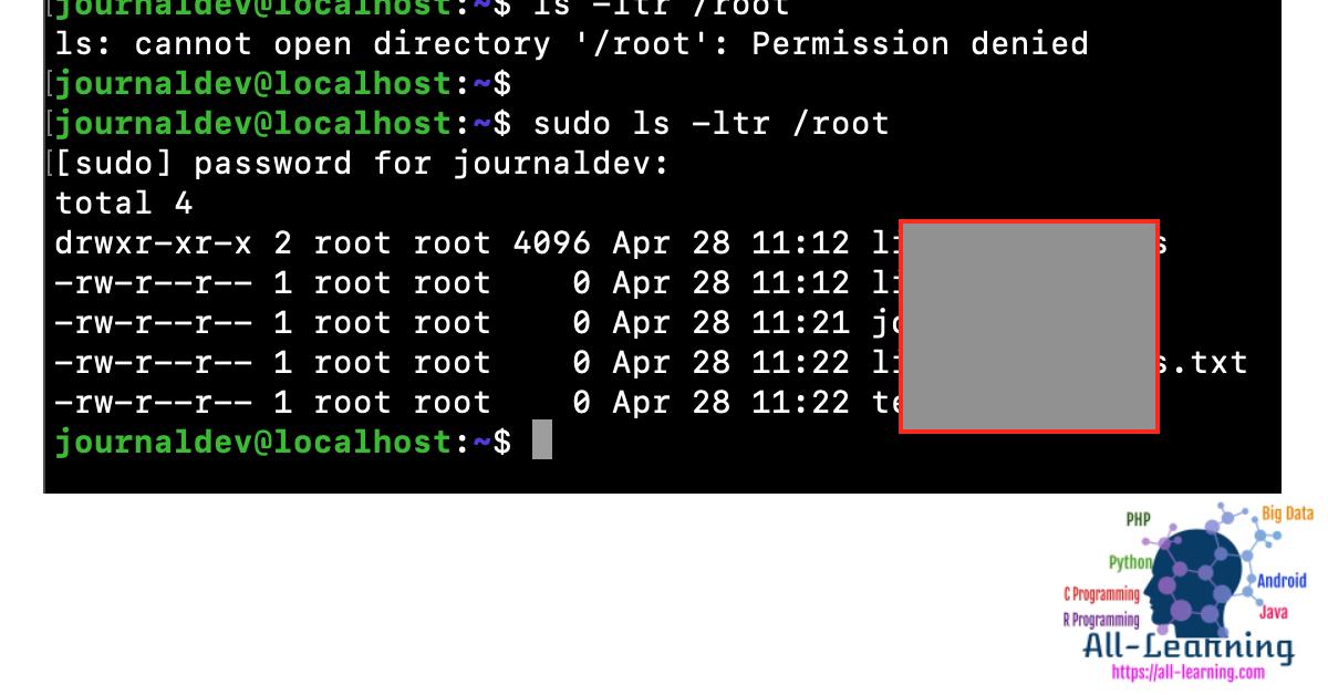 linux-user-sudoers-validation